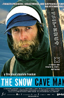 Snow Cave Man, The